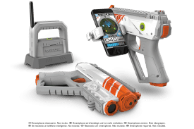 goliath recoil shooter