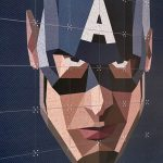 ixxi marvel icon captain america 02