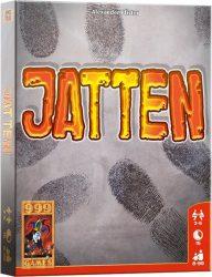 Spel recensie: Jatten, 999 games