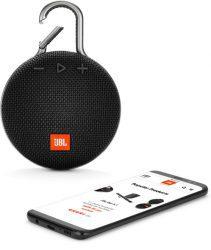 Gadget review: JBL Clip3 bluetooth speaker