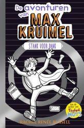 Boek recensie: Max Kruimel 2: Stank voor dank, Rachel Renee Russell