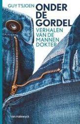 Boek recensie: Onder de gordel, verhalen van de mannendokter Guy T'Sjoen