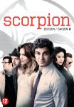 scorpion seizoen 3