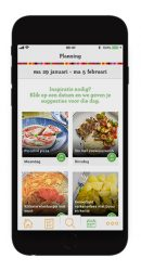 slim koken app voedingscentrum
