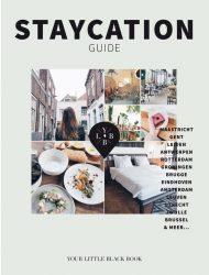 Boek recensie: Staycation Guide