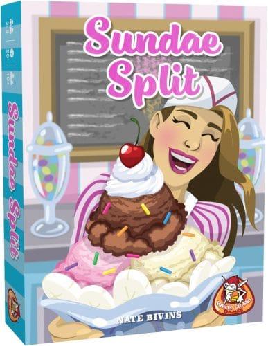 sundae split