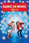 Boek recensie: Suske en Wiske 344: BRBS 2.0