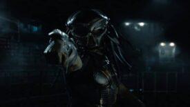 Bekijk de nieuwe trailer van The Predator