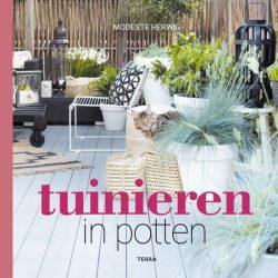 Boek recensie: Tuinieren in potten, Modeste Herwig