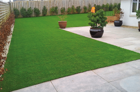 Zo heb je het perfecte gras in de tuin