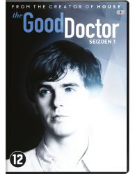 The Good Doctor S1