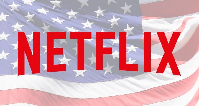 Amerikaanse Netflix