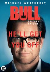 Win een dvd-box van Dr. Bull, seizoen 1