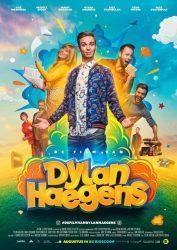 Bekijk hier de filmposter en de trailer van De Film van Dylan Haegens