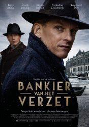 bankier van het verzet filmposter