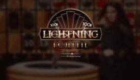 Meer spanning in het online casino met Lightning Roulette