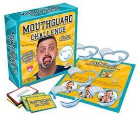 Win het hilarische spel Mouthguard Challenge Original