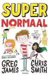 Boek recensie: Super Normaal, Chris Smith en Greg James