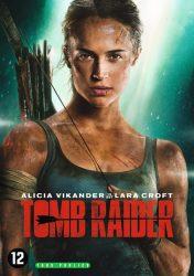 tomb raider film dvd packshot