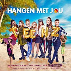 The TeenZ brengt song uit voor bioscoopfilm Hotel Transsylvanië 3