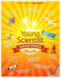Actief in de vakantie met het Young Scientist vakantieboek en Het Onwijs Grote Filosofie Doeboek