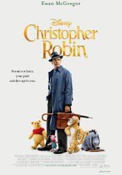 Win vrijkaarten en een paraplu voor Walt Disney's Christopher Robin