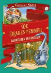 De drakentemmer Geronimo Stilton
