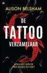 Boek recensie: De tattooverzamelaar, Alison Belsham