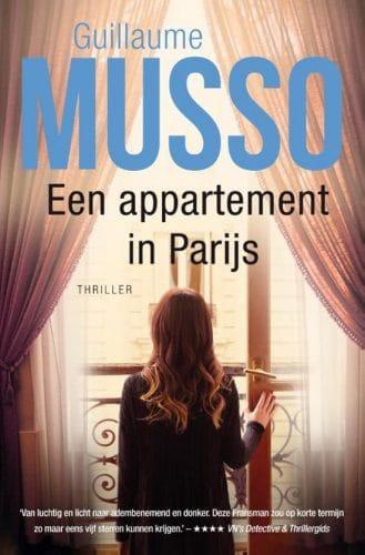 Een appartement in Parijs Guillaume Musso