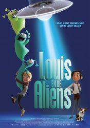 Win vrijkaarten Louis en de Aliens