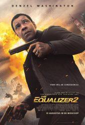 Win The Equalizer 2 prijzenpakketten