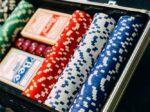 casino pokerfiches kaarten