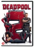 Win Deadpool 2 op dvd