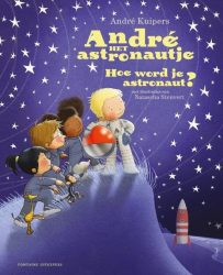 hoe word je astronaut andre kuipers