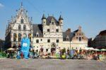 Er op uit met kinderen: Mechelen, dag 1 van 3