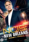 Film recensie: NCIS New Orleans, seizoen 3