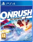 Game review: Onrush
