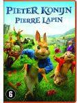 pieter konijn dvd
