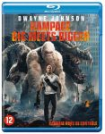 Win Rampage – Big Meets Bigger op dvd of blu-ray + een cool t-shirt