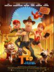 Film recensie: Ted en het geheim van Koning Midas
