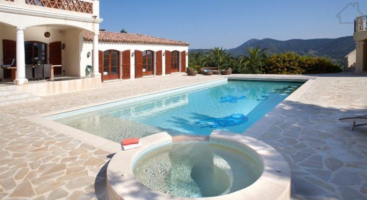 vakantiehuis in frankrijk met prive zwembad
