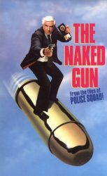 Naked Gun: From the files of the police squad