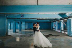 Ga voor een originele bruiloft