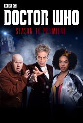 doctor who seizoen 10