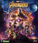 Win Avengers: Infinity War op dvd of blu-ray