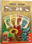 seasons 999 games packshot