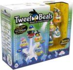 Speelgoed recensie: Tweet beats, Identity Games