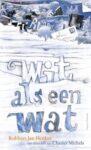 Boek recensie: Wit als een wat
