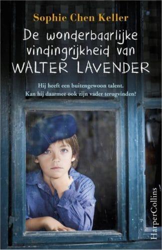 wonderbaarlijke vindingrijkheid van Walter Lavender