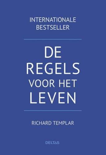 De regels voor het leven Richard Templar